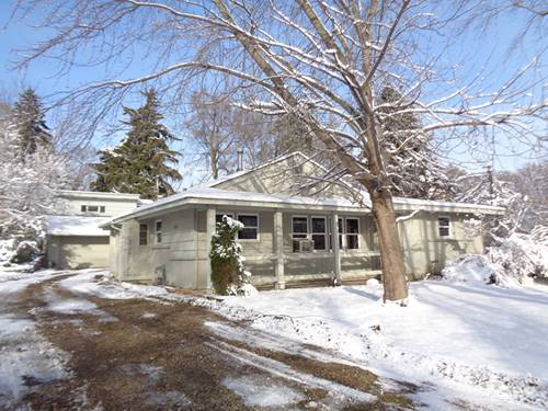 28812 W Bloners, Cary, IL 60013