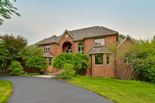 5864 Rock Dove, Long Grove, IL 60047