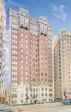 399 W Fullerton Unit 18E, Chicago, IL 60614 Lincoln Park