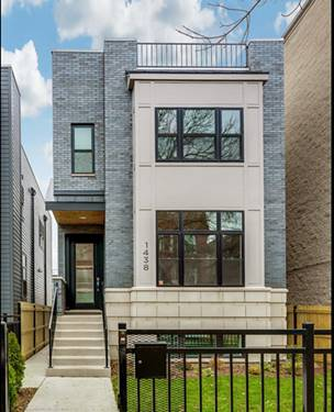 1438 N Washtenaw, Chicago, IL 60622