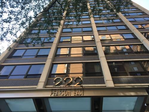 222 E Pearson Unit 1906, Chicago, IL 60611 Streeterville