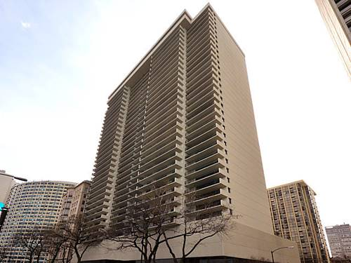 1212 N Lake Shore Unit 6AN, Chicago, IL 60610 Gold Coast