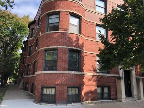 3124 W Logan Unit F, Chicago, IL 60647 Logan Square