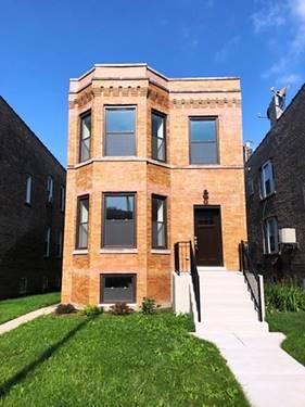 3910 N Kedzie, Chicago, IL 60618