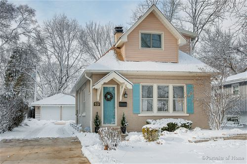 4132 Elm, Downers Grove, IL 60515