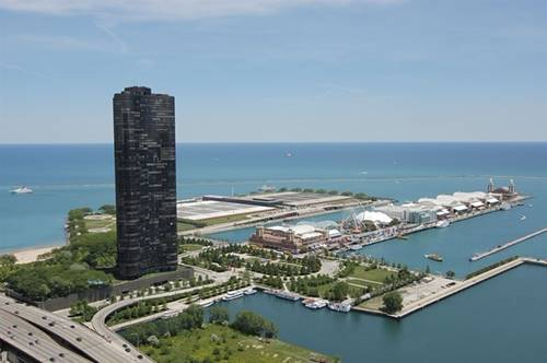 505 N Lake Shore Unit 2802, Chicago, IL 60611 Streeterville