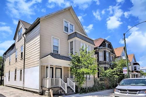 3449 W Diversey Unit 1, Chicago, IL 60647 Logan Square