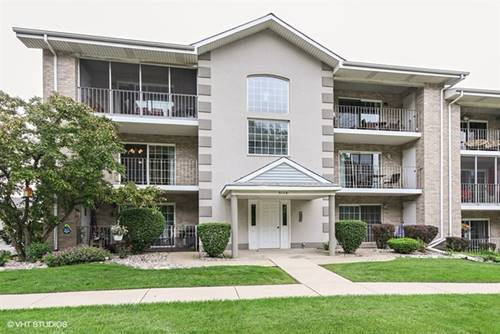 9158 W 95th Unit 2A, Hickory Hills, IL 60457