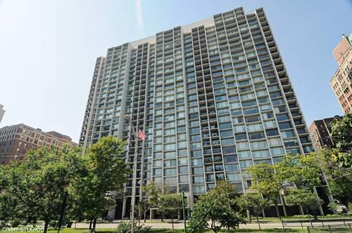 3200 N Lake Shore Unit 2503, Chicago, IL 60657 Lakeview