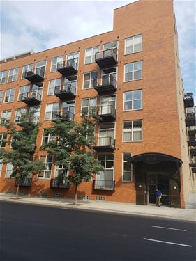 417 S Jefferson Unit 410B, Chicago, IL 60607 West Loop