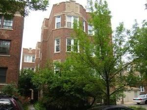 6444 N Hamilton Unit 2E, Chicago, IL 60659