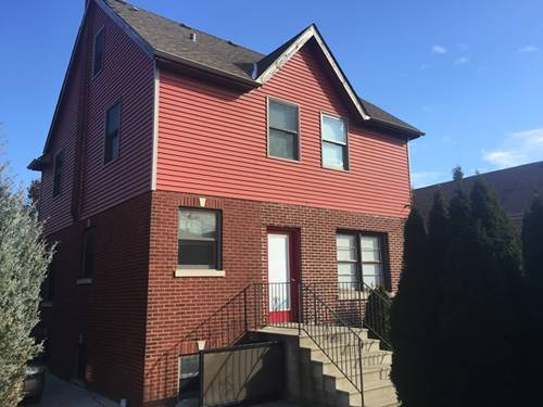7351 W Talcott, Chicago, IL 60631