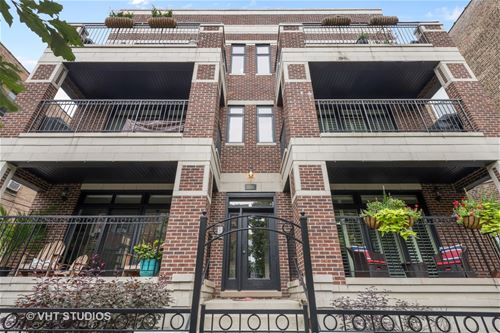 2741 N Mildred Unit 1N, Chicago, IL 60614 Lincoln Park