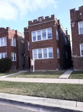 1437 N Linder, Chicago, IL 60651