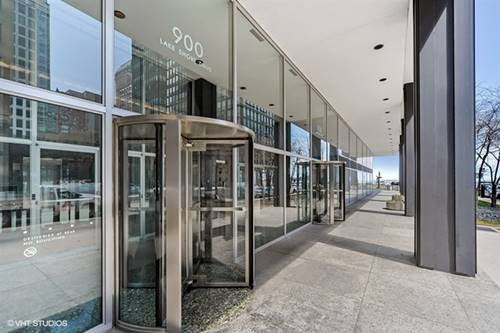 900 N Lake Shore Unit 603, Chicago, IL 60611 Streeterville