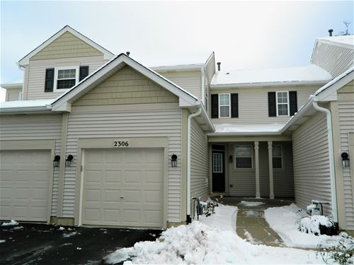 2306 Sheehan, Naperville, IL 60564