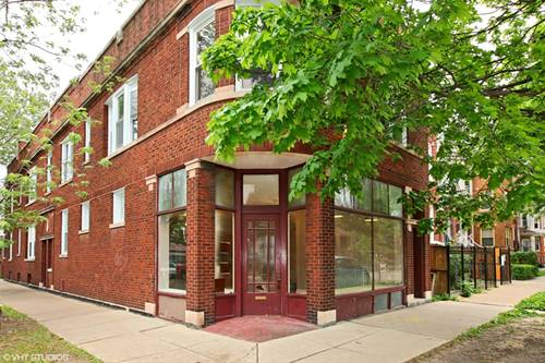 2959 N Springfield, Chicago, IL 60618