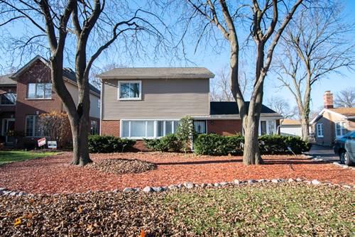 4904 Paxton, Oak Lawn, IL 60453