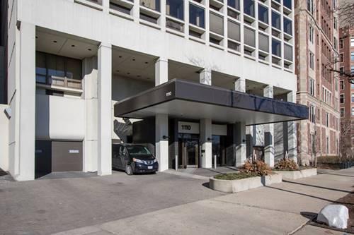 1110 N Lake Shore Unit 13S, Chicago, IL 60611 Gold Coast
