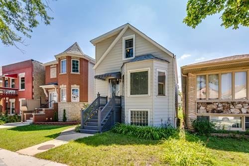 5031 W Byron, Chicago, IL 60641