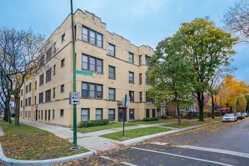 3300 N Claremont Unit 1, Chicago, IL 60618 Roscoe Village