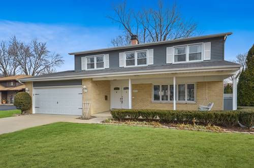 1407 S Hickory, Mount Prospect, IL 60056