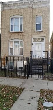 2747 W Wilcox Unit 1, Chicago, IL 60612