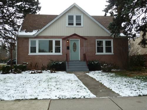 125 W Quincy, Westmont, IL 60559