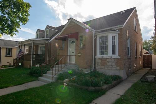 3544 N Overhill, Chicago, IL 60634