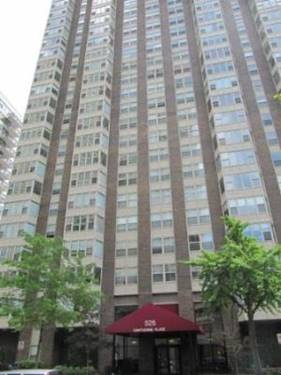 525 W Hawthorne Unit 3007, Chicago, IL 60657 Lakeview
