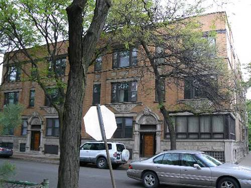 1402 W Flournoy Unit 2, Chicago, IL 60607