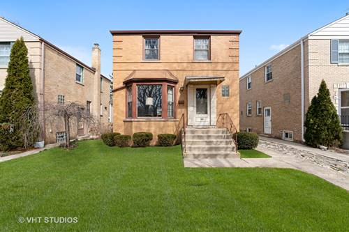 5068 W Balmoral, Chicago, IL 60630 Forest Glen