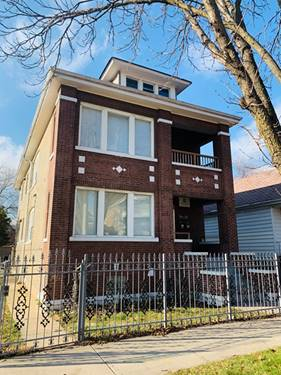 8650 S Colfax, Chicago, IL 60617