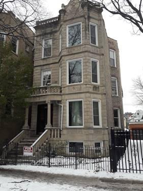 3032 W Palmer Unit 1, Chicago, IL 60647 Logan Square