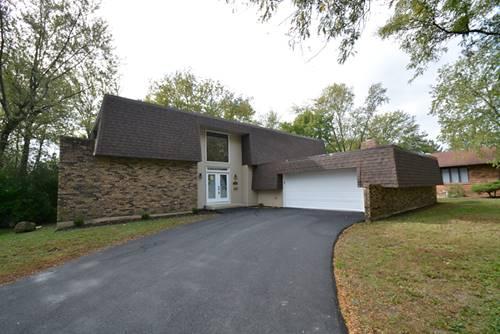 3012 Alexander Crescent, Flossmoor, IL 60422