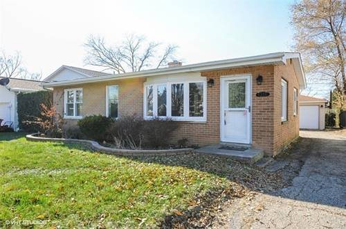 1318 Brentwood, Round Lake Beach, IL 60073