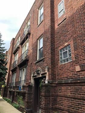 6334 N Magnolia Unit 2E, Chicago, IL 60660 Edgewater