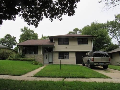 3923 Seward, Rockford, IL 61108