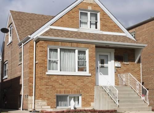 5542 S Nagle, Chicago, IL 60638