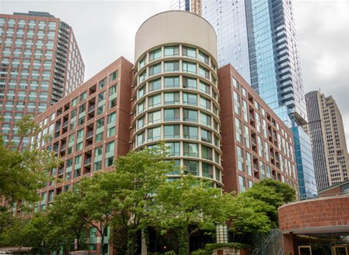 440 N Mcclurg Unit 1220, Chicago, IL 60611 Streeterville