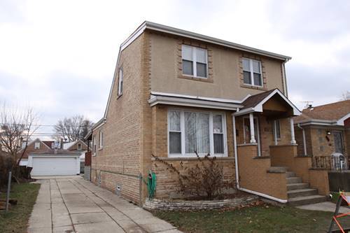 5722 N Avondale, Chicago, IL 60631