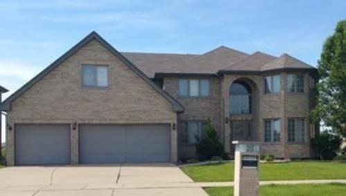 6110 Colgate, Matteson, IL 60443