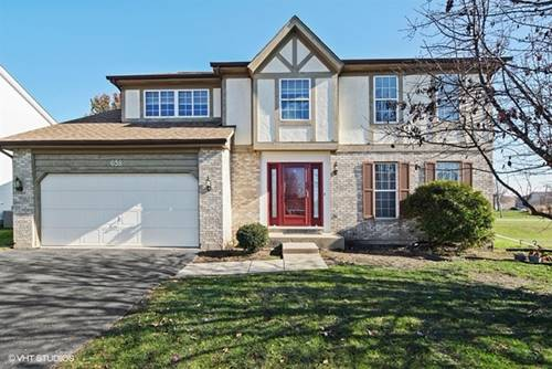 658 Mayfair, Carol Stream, IL 60188