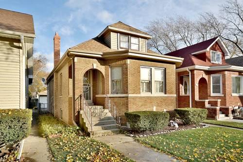 5107 N Kolmar, Chicago, IL 60630