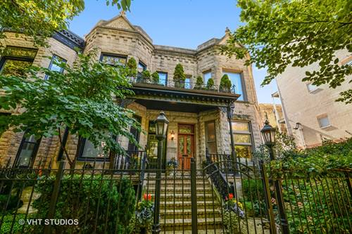639 W Surf, Chicago, IL 60657 Lakeview