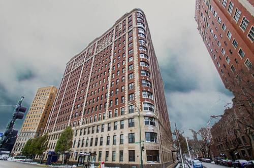 3750 N Lake Shore Unit 15G, Chicago, IL 60613 Lakeview
