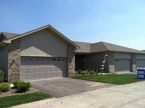 1166 Mandalay Unit END, Bolingbrook, IL 60490
