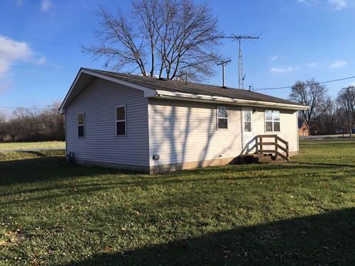 351 N East, Essex, IL 60935