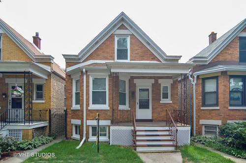2725 W Nelson, Chicago, IL 60618 West Lakeview