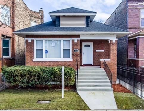 1013 N Lawler, Chicago, IL 60651